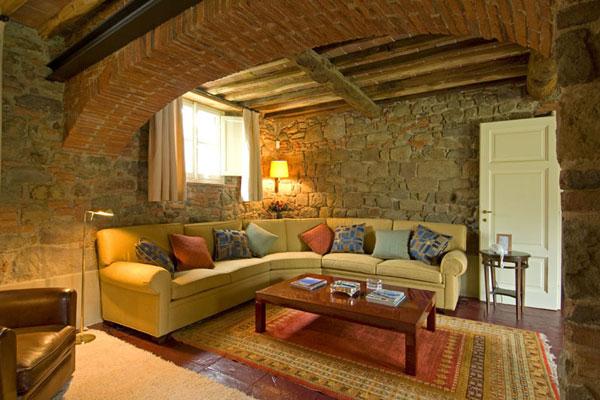 Case coloniche in affitto per vacanza in agriturismo nei - Casa vacanza con piscina ad uso esclusivo ...